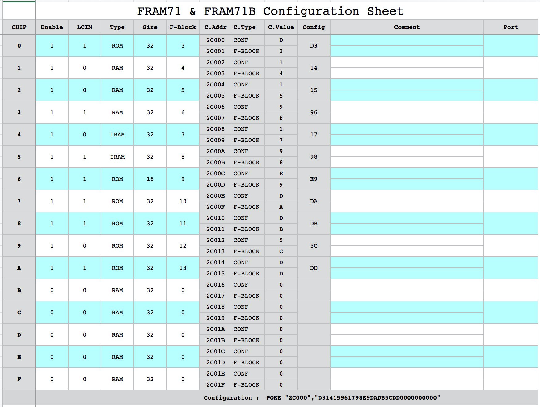 [Image: FRAM71B_Configurator_20210129B_sample_excel.jpg]